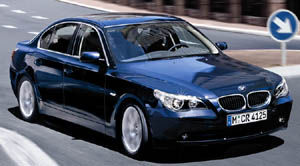 2004 bmw 5 series specifications car specs auto123. Black Bedroom Furniture Sets. Home Design Ideas