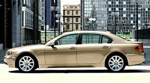 2004 Bmw 7 Series Specifications Car Specs Auto123