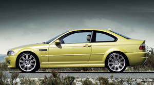 2004 Bmw M3 Specifications Car Specs Auto123