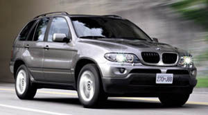 2004 Bmw X5 Specifications Car Specs Auto123