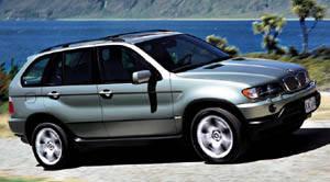 2004 BMW X5 | Specifications - Car Specs | Auto123