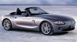 2004 Bmw Z4 Specifications Car Specs Auto123