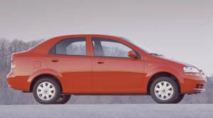 2004 Chevrolet Aveo Specifications Car Specs Auto123