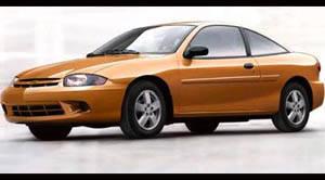 2004 Chevrolet Cavalier Specifications Car Specs Auto123