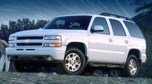 2004 Chevrolet Tahoe Specifications Car Specs Auto123