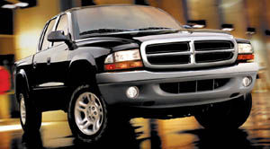 dodge dakota SLT Plus