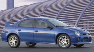 dodge srt-4 Base