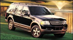 2004 ford explorer | specifications - car specs | auto123