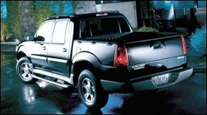 2004 Ford Sport Trac >> 2004 Ford Explorer Sport Trac Specifications Car Specs Auto123