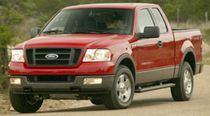 2004 Ford F-150 | Specifications - Car Specs | Auto123