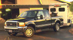 F-250 Super Duty 4RM Cabine Allongée Empattement Long