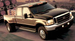 F-350 Super Duty 4RM Cabine Double DRA