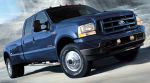 F-350 Super Duty 4RM Cabine Double Emp. Long DRA