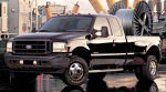 F-350 Super Duty 4RM Cabine Allongée Emp. Long DRA
