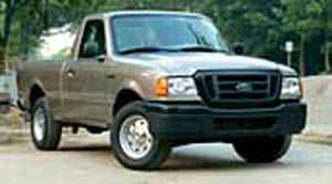 2004 Ford Ranger | Specifications - Car Specs | Auto123