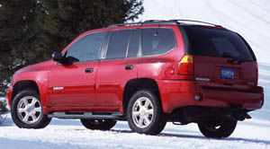 2004 gmc envoy specifications car specs auto123. Black Bedroom Furniture Sets. Home Design Ideas