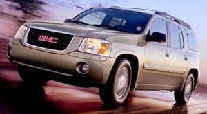2004 Gmc Envoy Specifications Car Specs Auto123