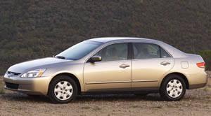 High Quality Honda Accord LX G