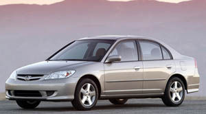 2004 Honda Civic | Specifications - Car Specs | Auto123