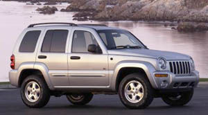 Lovely Jeep Liberty Limited