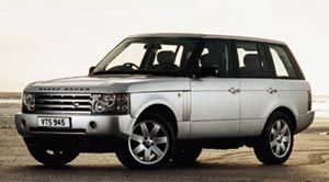 2004 Land Rover Range Rover Specifications Car Specs Auto123