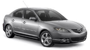 2004 mazda 3 | specifications - car specs | auto123