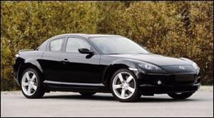 2004 Mazda RX-8 | Specifications - Car Specs | Auto123