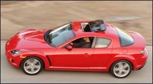 2004 mazda rx-8   specifications - car specs   auto123