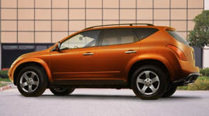 vehicle n japan used for sale details nissan xl trust s murano