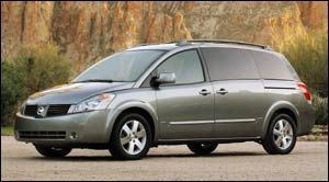2004 nissan quest specifications car specs auto123. Black Bedroom Furniture Sets. Home Design Ideas