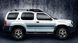 Elegant Nissan Xterra SE SC