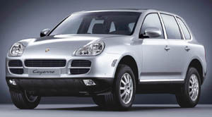 2004 porsche cayenne specifications car specs auto123