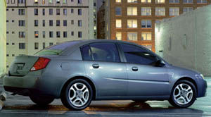 2004 Saturn ION | Specifications - Car Specs | Auto123