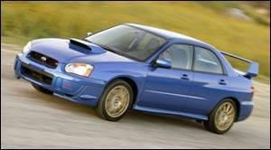 2004 Subaru Impreza | Specifications - Car Specs | Auto123