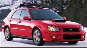 2004 Subaru Impreza Specifications Car Specs Auto123