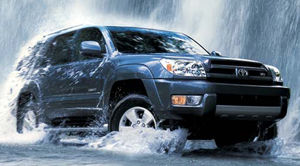 2004 Toyota 4runner Specifications Car Specs Auto123