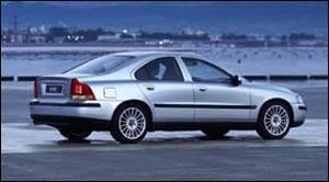 2004 s60 volvo