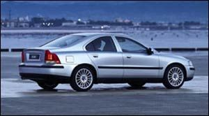 2004 Volvo S60  Specifications  Car Specs  Auto123