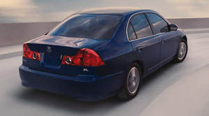 2005 acura el specifications car specs auto123. Black Bedroom Furniture Sets. Home Design Ideas