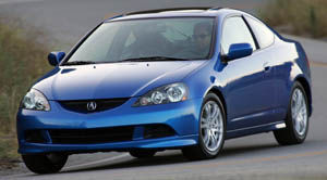 2005 acura rsx specifications car specs auto123. Black Bedroom Furniture Sets. Home Design Ideas