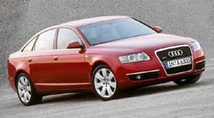 Audi A Specifications Car Specs Auto - 2005 audi a6