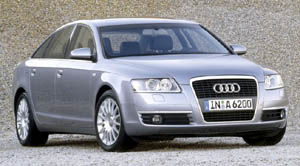Audi A Specifications Car Specs Auto - Audi a 6