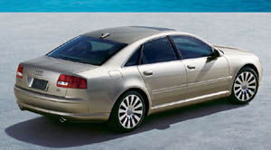 2005 audi a8 specifications car specs auto123. Black Bedroom Furniture Sets. Home Design Ideas