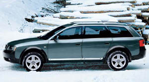 Audi Allroad Specifications Car Specs Auto - Audi all road