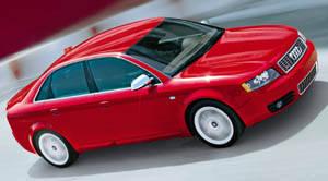 2005 audi s4 | specifications - car specs | auto123