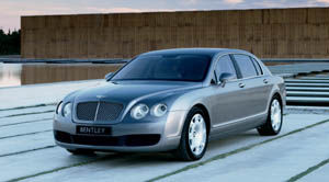 bentley continental-flying-spur Base