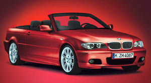 bmw 3-series 330Ci M