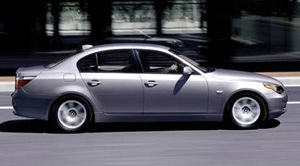 2006 Bmw 5 Series Specifications Car Specs Auto123
