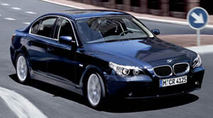 2005 Bmw 5 Series Specifications Car Specs Auto123