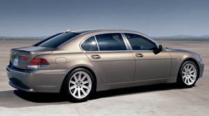 2005 Bmw 7 Series Specifications Car Specs Auto123